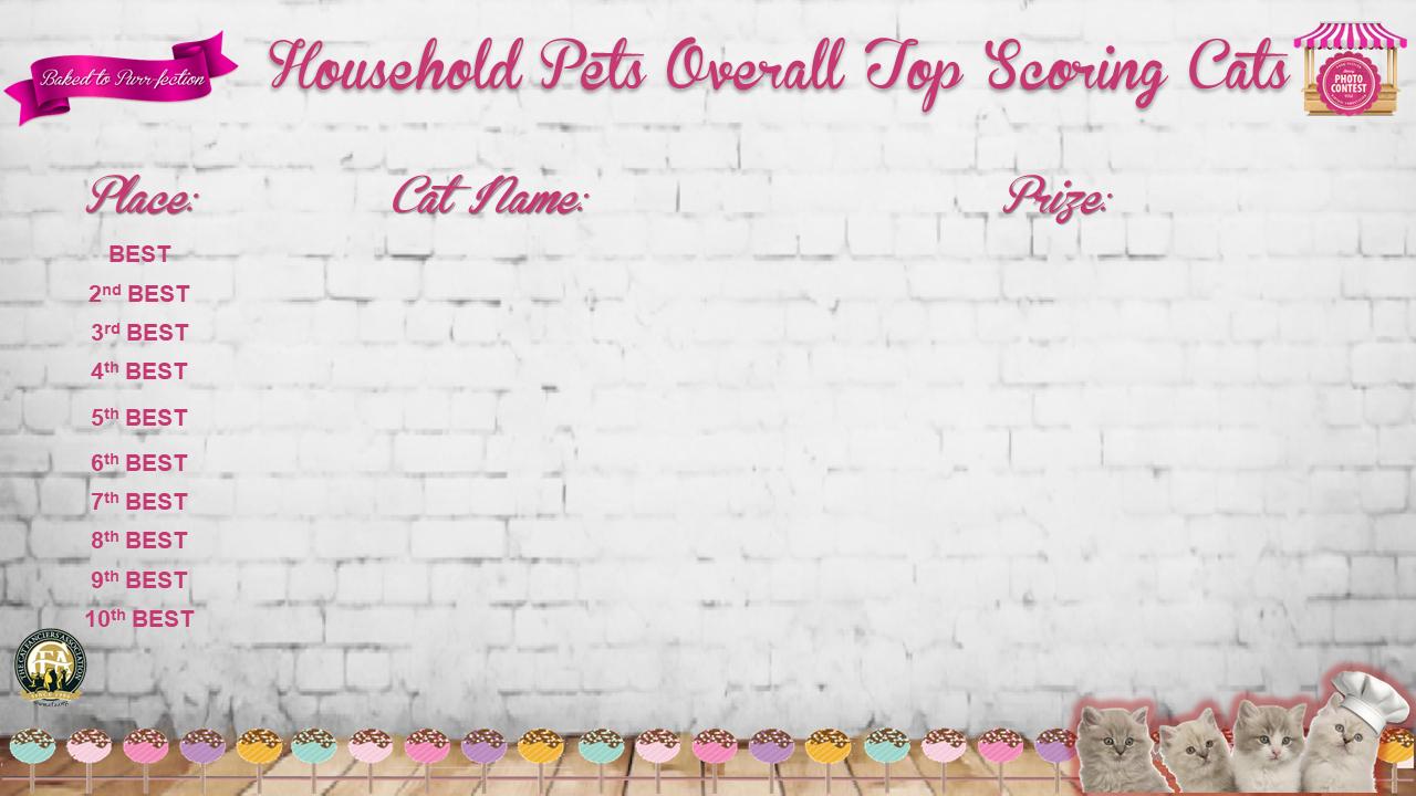 Household Pet